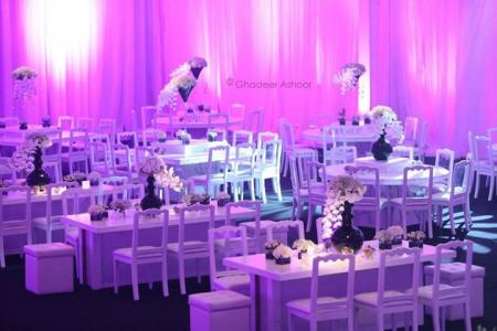 Ghadeer Ashoor Weddings