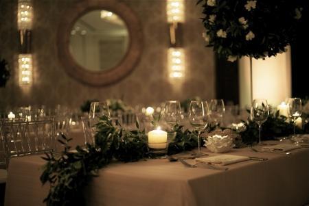 Lace Weddings