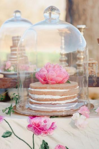 Bell Jars Weddings