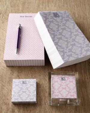 personalized_stationary