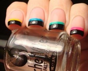 double_french_manicure_colors