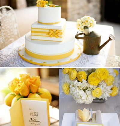 cake_and_flowers