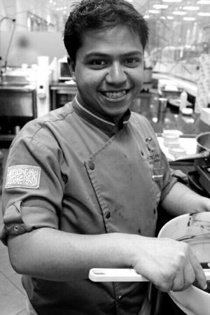 Chef Mohamed