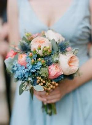blue_peach_bridal_bouquet