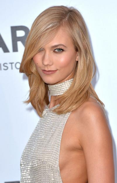 karlie-kloss-taupe-eye-makeup