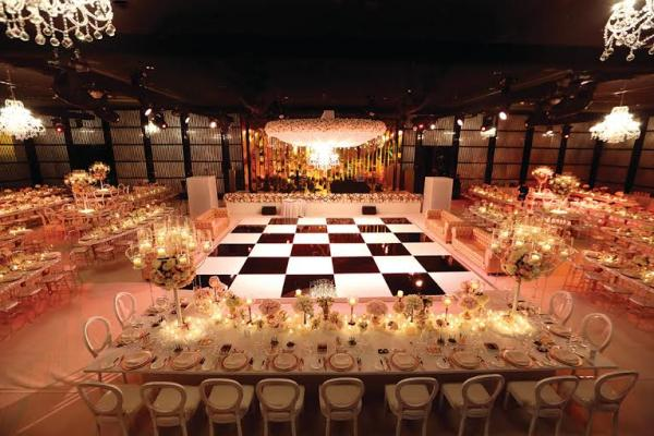 Wedding Planner Dubai Olivier Dolz