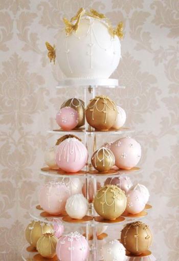 temari_cake_ball_tower