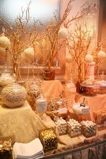 gold_candy_buffet