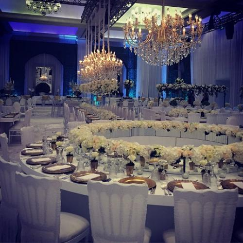 Majeda Bisharat Weddings