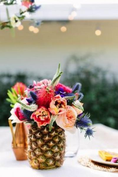 pineapple_centerpices