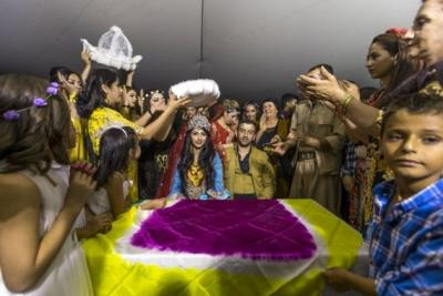 kurdish_wedding