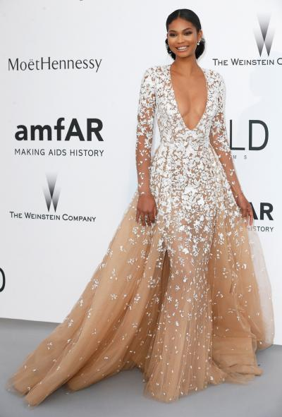 chanel_iman_in_zuhair_murad