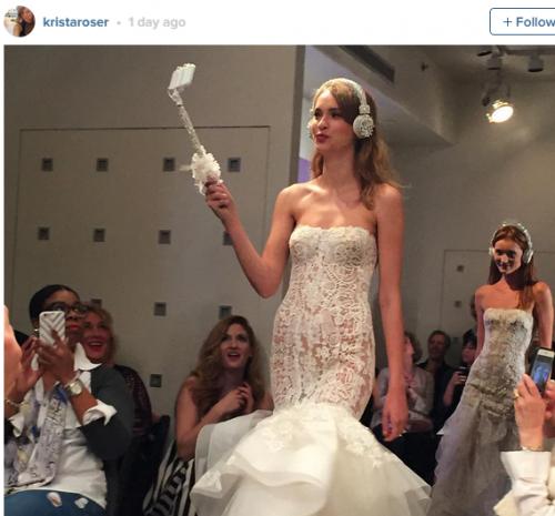 bridal_selfie