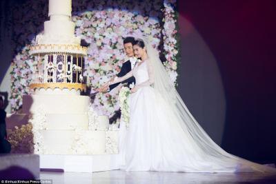 angelababy_wedding