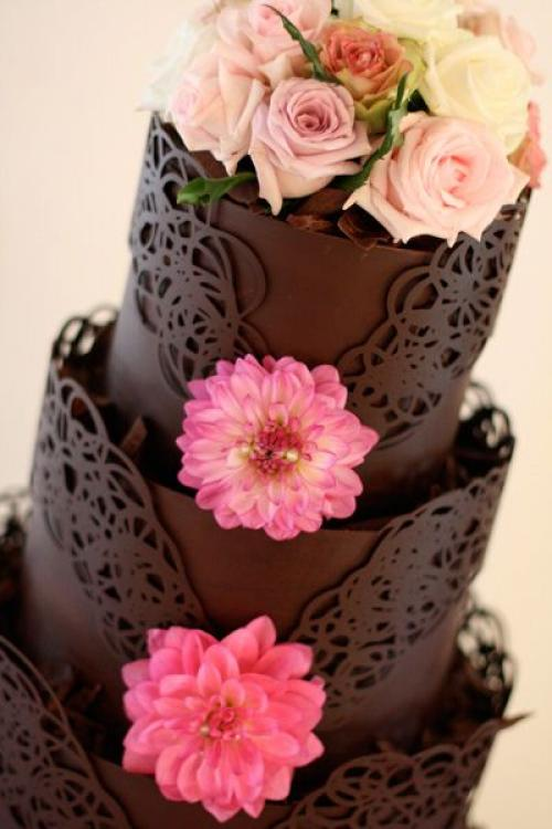 chocolate_wedding_cake_1