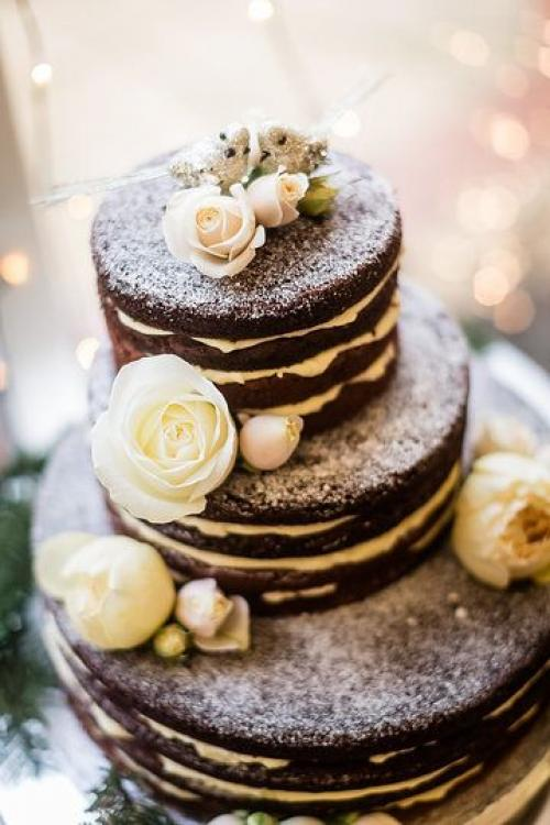 naked_chocolate_wedding_cake