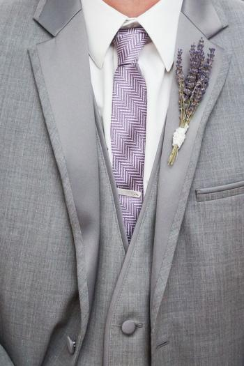 lavender_and_grey_groom_attire