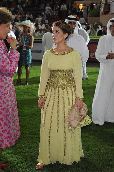 princess_haya_gold_abaya