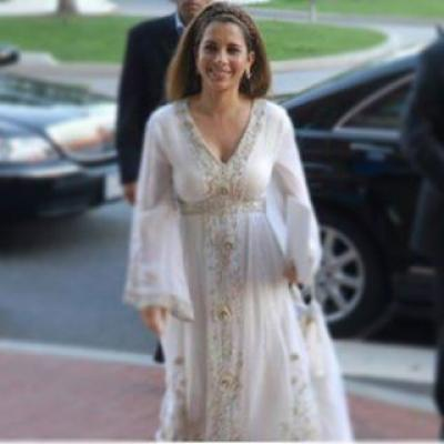 princess_haya_white_abaya