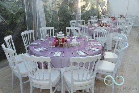 The Wedding Haven Destination Wedding