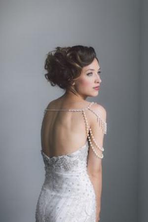 Shoulder Necklace Wedding
