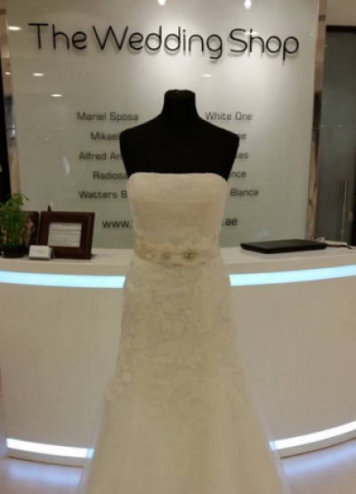 The Wedding Dress Shop 15 Spectacular The most famous brands