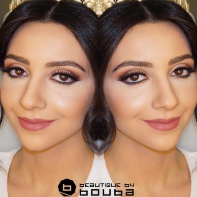 beautiful bridal makeup lookslebanese makeup artist