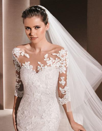 Wedding Dresses Suits