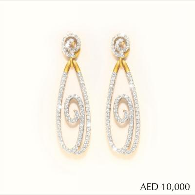 Liali Earrings