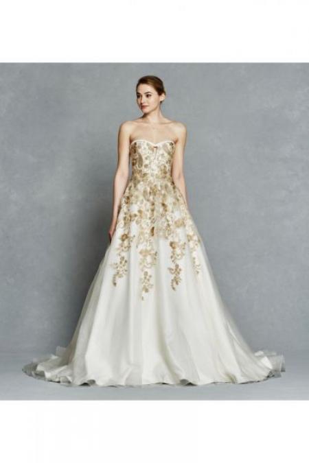 Algerian Wedding Dress 57 Elegant kelly faetanini