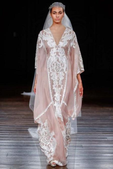 Oriental Wedding Dress 28 Fresh naeem khan