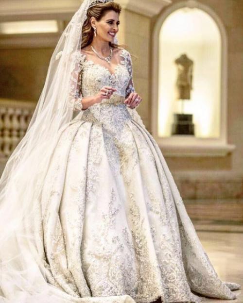 Algerian Wedding Dress 29 Epic Magical wedding dresses by