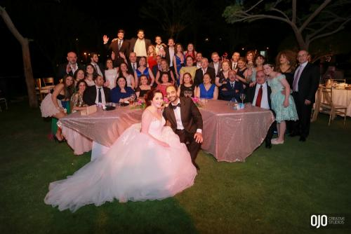 wedding in egypt