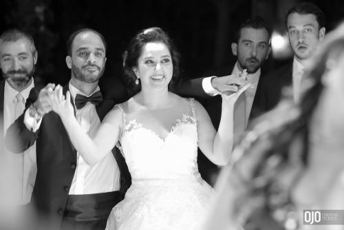 Egypt Wedding of hala and ahmad