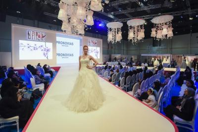 The Bride Show Abu Dhabi