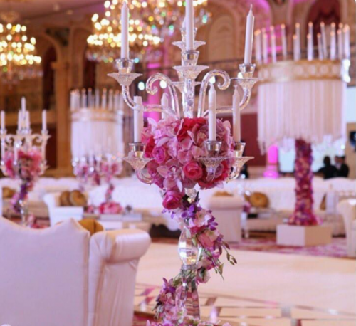 Grass Floral & Weddings Design flower shop in jeddah