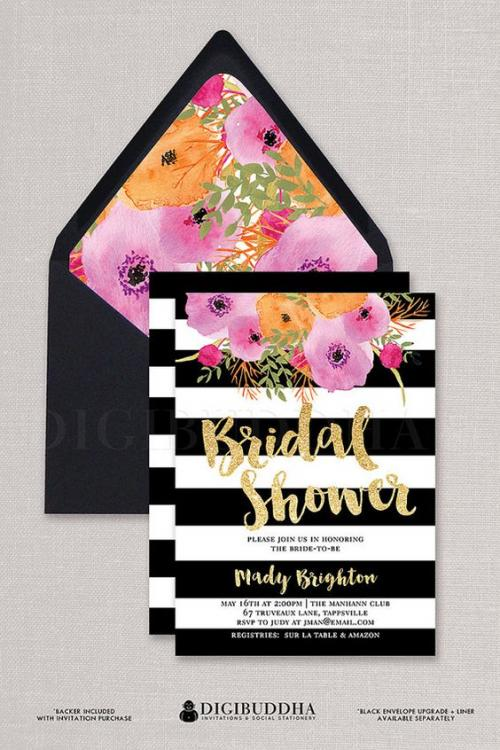 stripes_and_floral_wedding_invites.