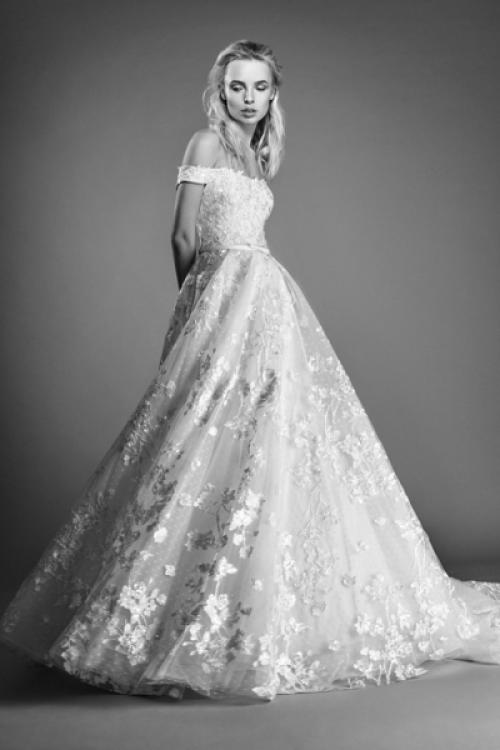 Oriental Wedding Dress 55 Unique sandy nour bridal collection