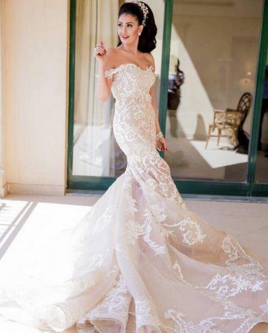 Algerian Wedding Dress 17 Ideal gd bd lrzq