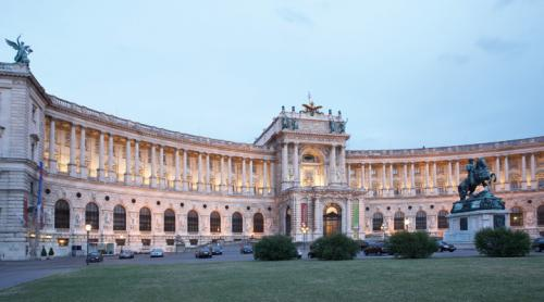 the_vienna_hofburg