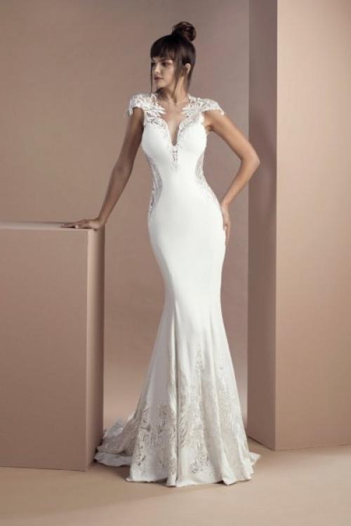Algerian Wedding Dress 76 Beautiful tony ward bridal collection
