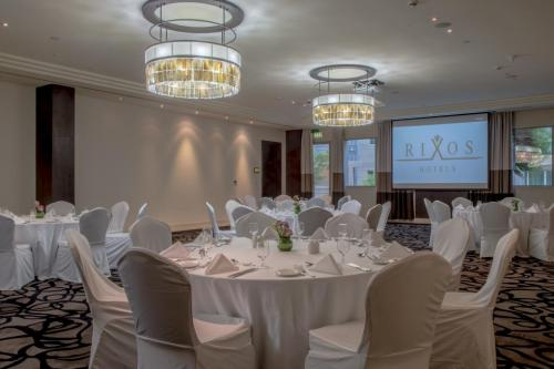 Weddings at Rixos The Palm Jumeirah in Dubai 4