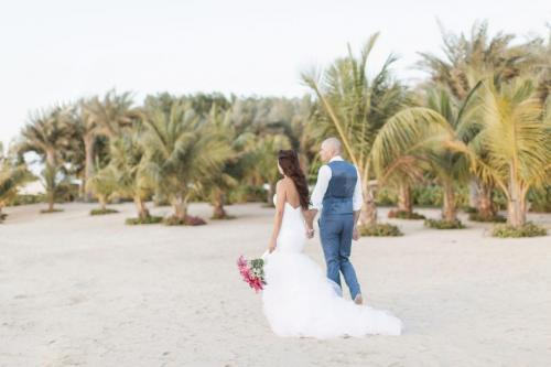 Weddings at Rixos The Palm Jumeirah in Dubai