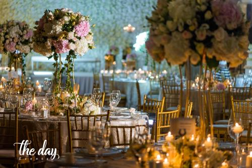 The Day Wedding and Events