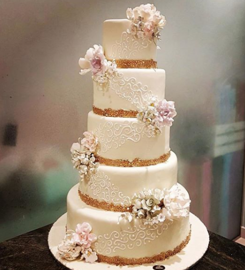 Wedding Cake Shops in Abu Dhabi Arabia Weddings