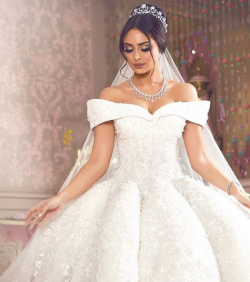 The Top Bridal Shops in Sharjah - Arabia Weddings