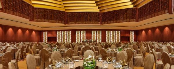 Jumeirah Messilah Beach Hotel & Spa Kuwait wedding halls