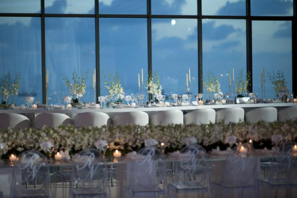 Le Royal Hotel wedding venues in beirut
