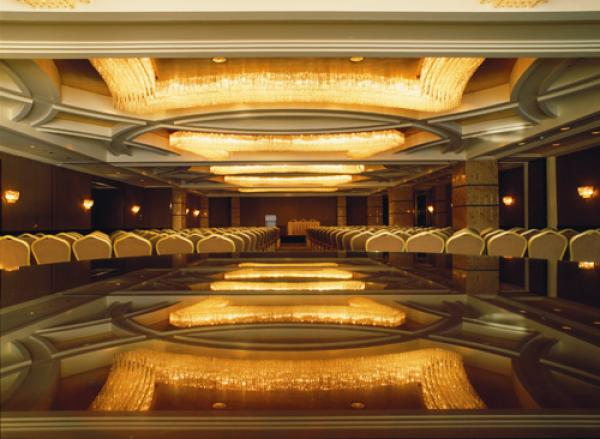 Grand Nile Tower - Laylaty Ballroom