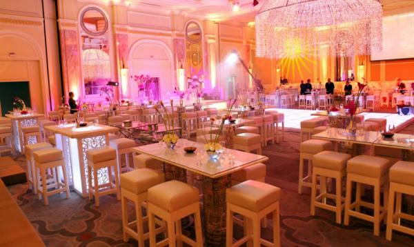 Four Seasons Hotel Cairo - Plaza Ballroom